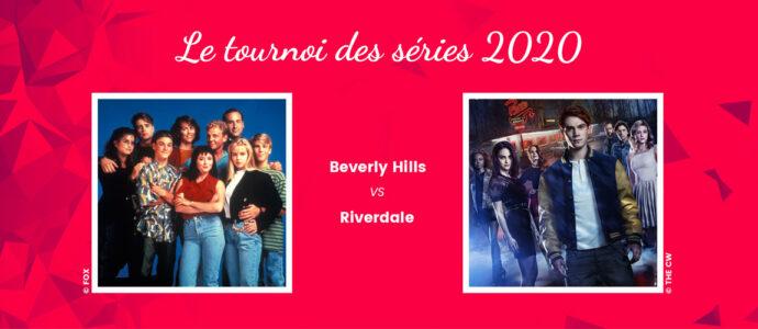 Beverly Hills vs Riverdale : qui ira en huitième de finale ?