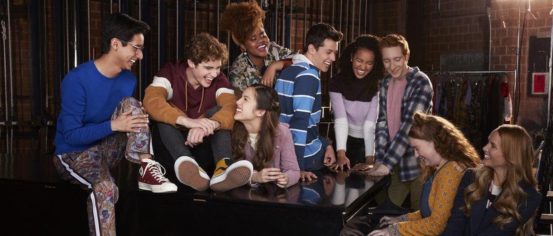 High School Musical: The Musical: The Series : le point sur la saison 2