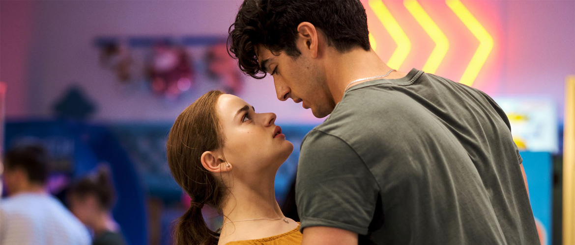 The Kissing Booth 2: An astounding trailer