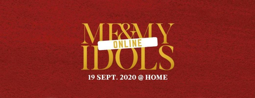 Me & My Idols Online