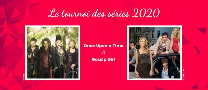 Once Upon A Time vs Gossip Girl : un duel de séries aux antipodes