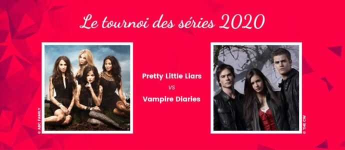 Pretty Little Liars vs Vampire Diaries : deux teen dramas phares des années 2010