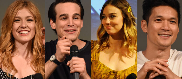 Shadowhunters : quatre nouveaux invités pour la convention The Hunters of Shadow Virtual Con