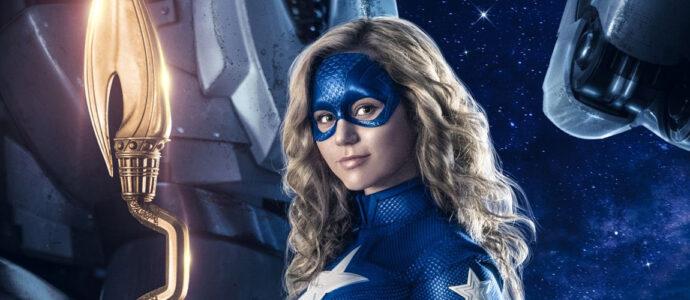 Stargirl : la série obtient une seconde saison sur la CW