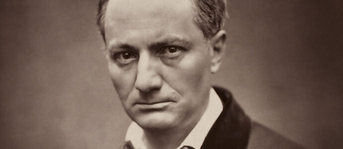 Sur les traces de Baudelaire