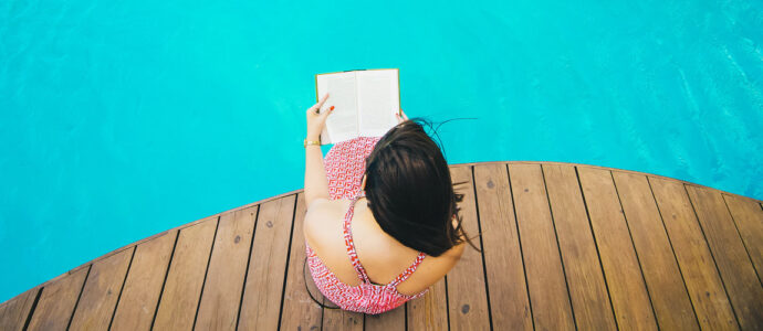 10 romans à glisser dans votre valise cet été