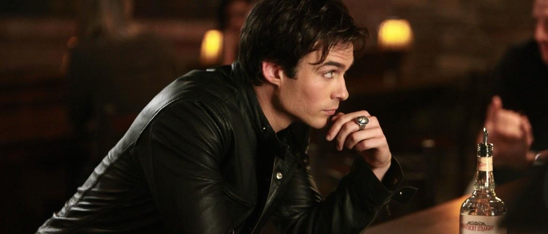 The Vampire Diaries: le projet surprenant de Ian Somerhalder et Paul Wesley