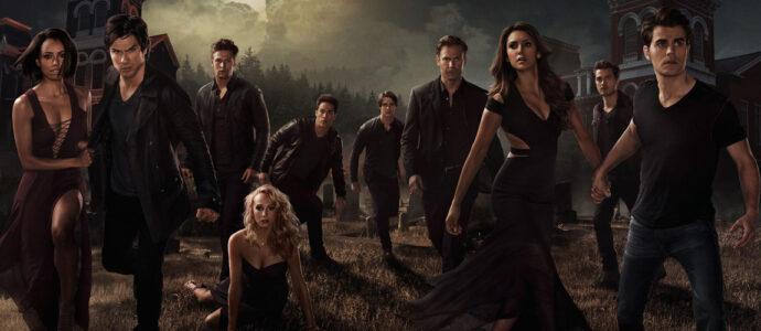 Quiz : The Vampire Diaries