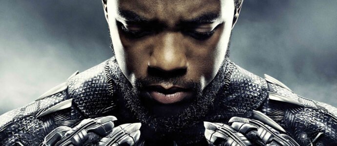 Chadwick Boseman (Black Panther) has died