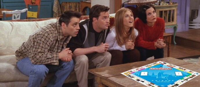 Friends: the reunion special for HBO Max has been rescheduled once again