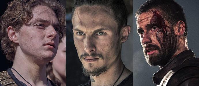 The Last Kingdom : trois nouveaux invités pour la convention Everlasting Adventure Online