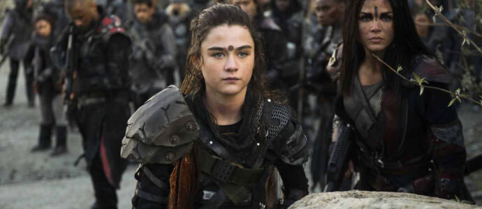 The 100: Lola Flanery will visit Paris in 2021 for the Space Walkers 6