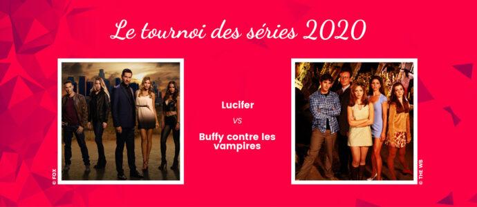 Lucifer vs Buffy contre les vampires : un duel de séries fantastiques pour conclure la semaine
