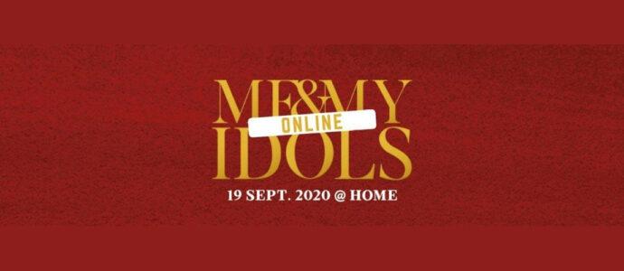 Versailles : quatre invités déjà annoncés à la convention virtuelle Me & My Idols Online