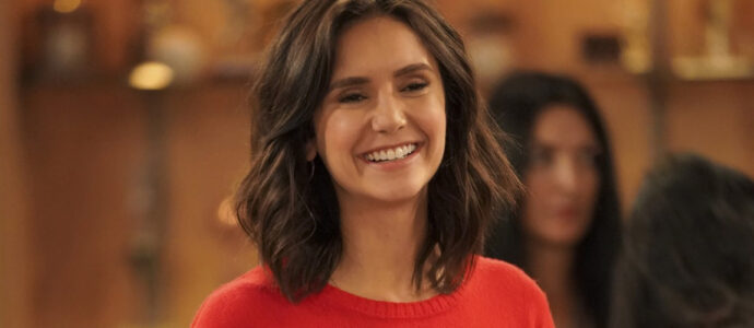 Nina Dobrev sets TV return in the Woman 99 series
