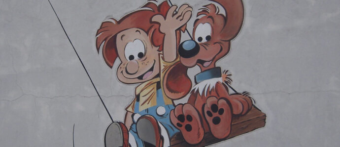 Quiz : Boule & Bill
