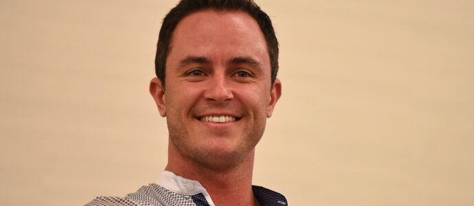 Teen Wolf : Ryan Kelley invité à la convention Howl At The Moon 4