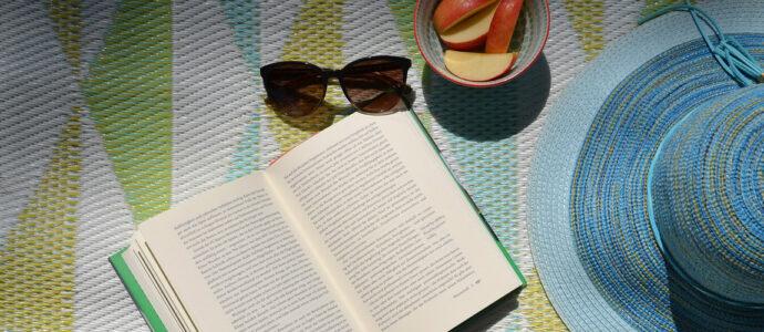 La sélection littéraire du mois : août 2020