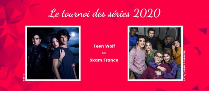 Teen Wolf vs Skam France : quelle série sera la dernière qualifiée pour les huitièmes de finale ?
