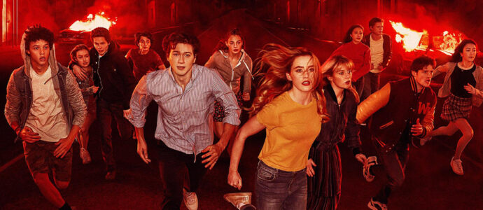 The Society: Season 2 cancelled by Netflix