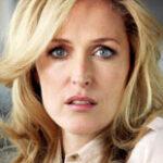 Convention séries / cinéma sur Gillian Anderson