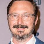 Convention séries / cinéma sur John Hodgman