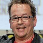 Convention séries / cinéma sur Kevin Eastman