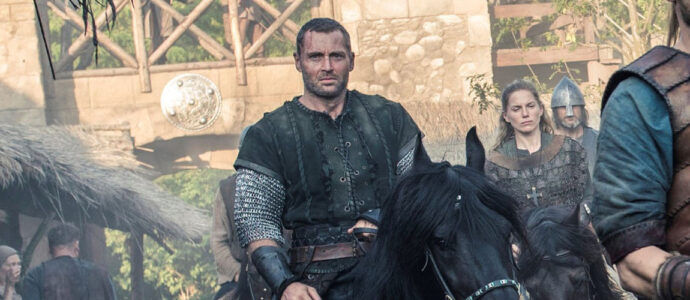 The Last Kingdom : Adrian Bouchet participera à l'événement Everlasting Adventure Online