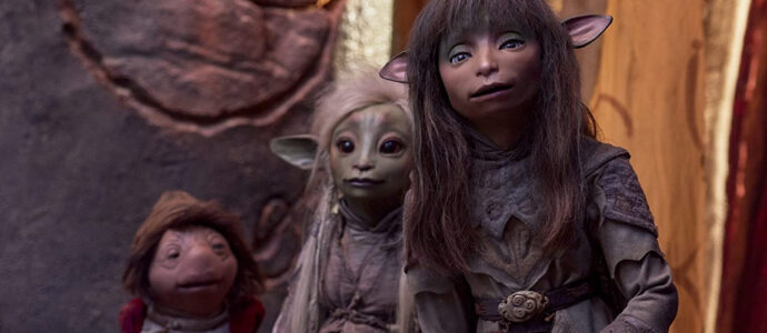 Netflix : pas de saison 2 pour The Dark Crystal: Age of Resistance