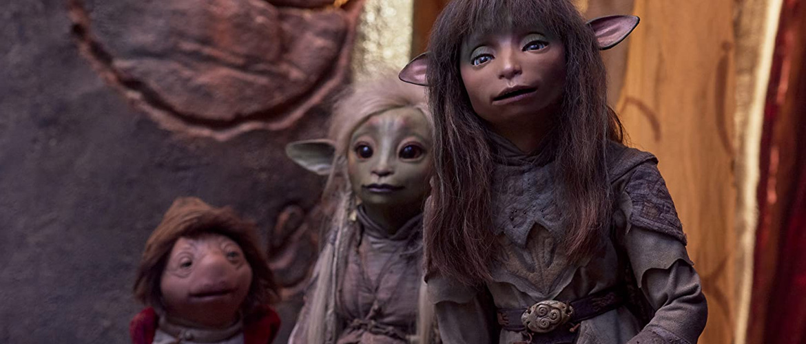 Netflix: no season 2 for The Dark Crystal: Age of Resistance