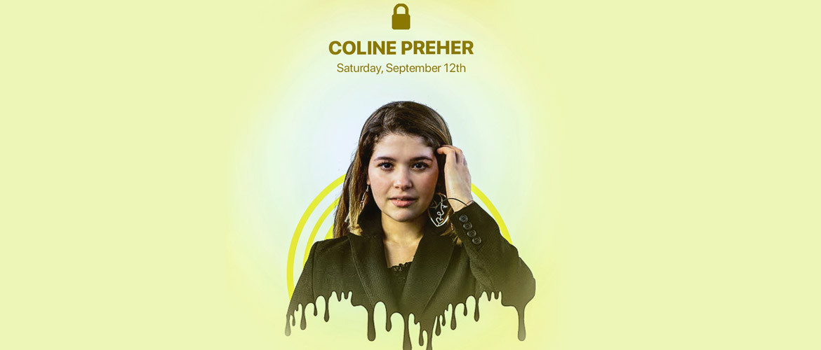 Skam France : Coline Preher participera à la convention Everything Is Love At Home