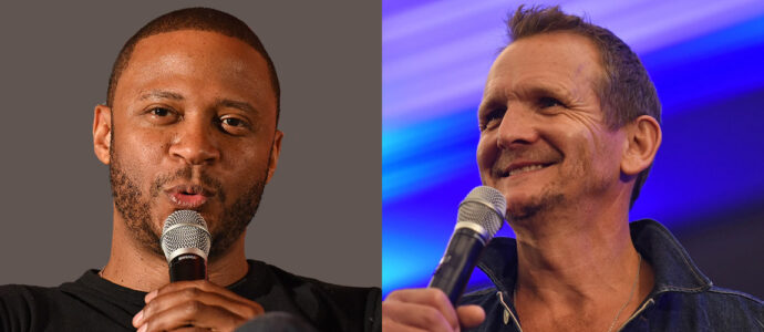 David Ramsey (Arrow) et Sebastian Roché (The Originals, Supernatural) assisteront à la convention Dream It At Home 4