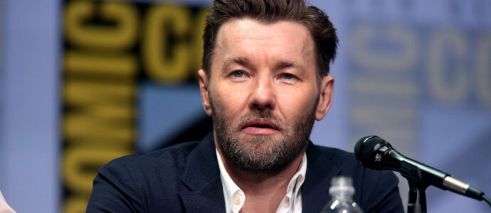 "Joel Edgerton in the casting of ""Florida Man"""