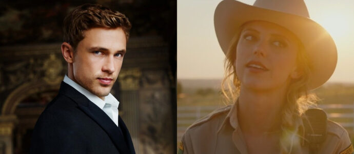 Riley Voelkel (The Originals) and William Moseley (The Royals) announced at the For The Love Of Fandoms 2 convention