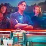 Convention séries / cinéma sur Riverdale