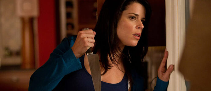 Scream 5: Neve Campbell confirms her return, six more actors in the casting