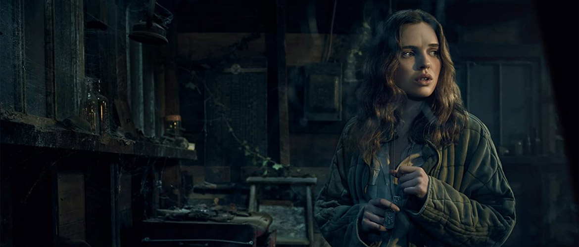 The Stand, The Haunting of Bly Manor, His Dark Materials, Emily in Paris : les bandes-annonces à ne pas louper