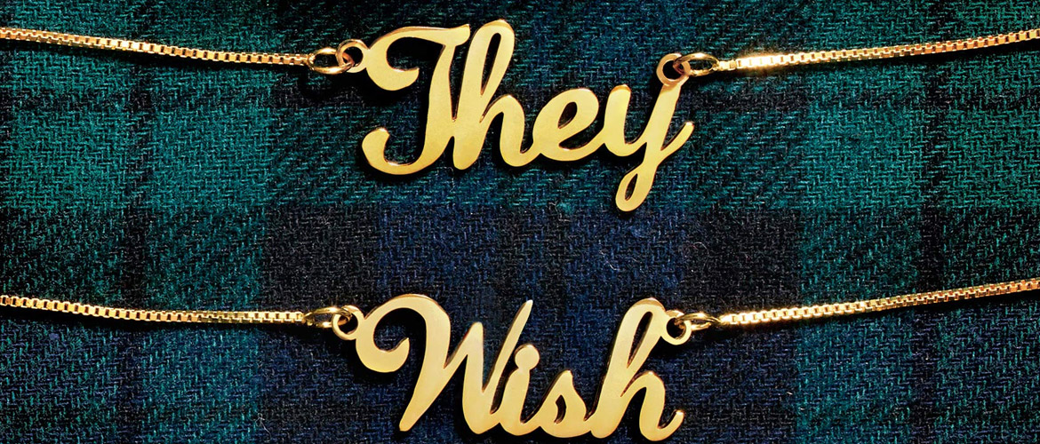 """""""They Wish They Were Us"""" to be adapted for TV"""