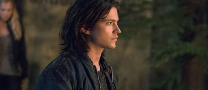 The 100 : Thomas McDonell participera à la convention Space Walkers 6
