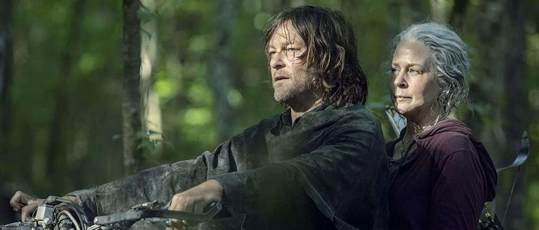 The Walking Dead : AMC annonce la fin en 2022 et développe deux nouveaux spin-offs