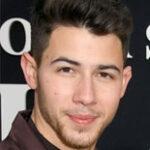 Convention séries / cinéma sur Nick Jonas