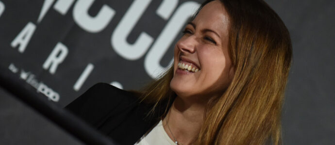 Amy Acker (Angel, Person of Interest) annoncée à l'événement Empire's Virtual Hangout 3