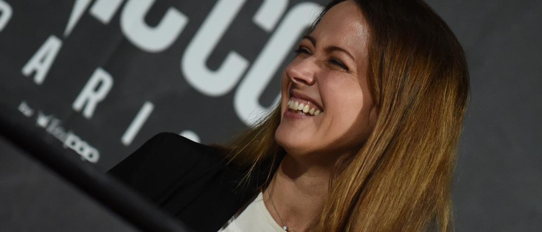 Amy Acker (Angel, Person of Interest) annoncée à l'événement Empire's Virtual Hangout 3