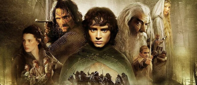 Seven Anecdotes about The Lord of the Rings Trilogy