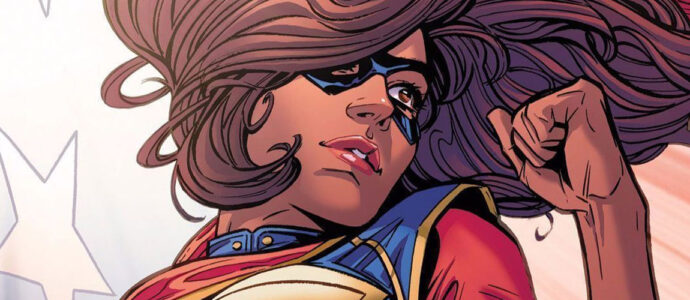 Casting News : Disney+ has found its Ms. Marvel, Erinn Westbrook in Riverdale, four new actors for The Good Doctor, …