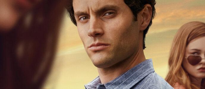 Casting News : Jake Gyllenhaal au casting de The Son, nouveaux noms pour la saison 3 de YOU, ...