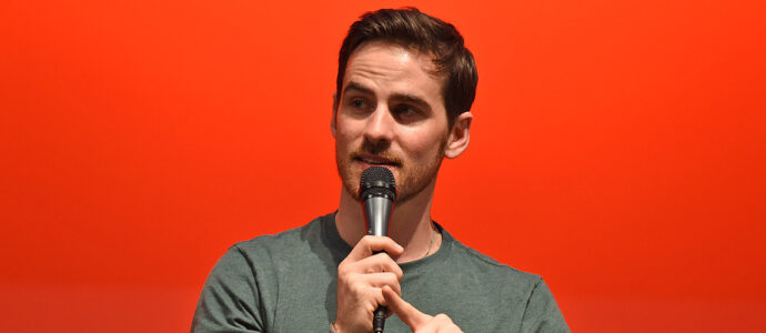 Once Upon A Time : Colin O'Donoghue, nouveau guest de la Happy Ending Con 4