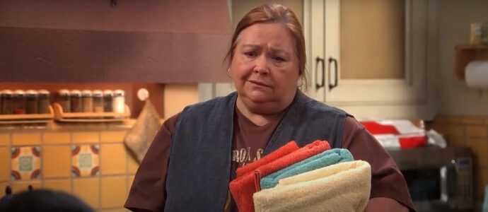 Two and a Half Men: Conchata Ferrell, Berta's interpreter, has passed away
