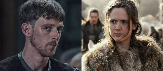 The Last Kingdom : James Northcote et Emily Cox présents à la convention Everlasting Adventure Online