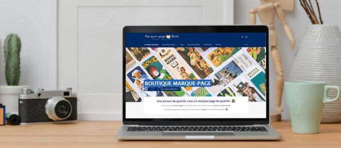 Hibook : Le spécialiste du marque-page